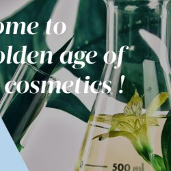Welcome to the golden age of Clean Cosmetics